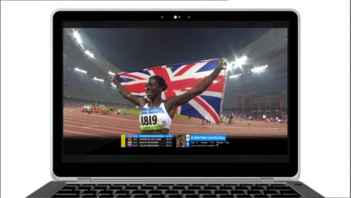 London 2012 on the BBC - Never miss a moment (13)