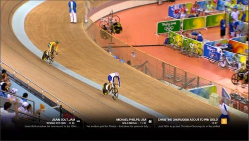 London 2012 on the BBC - Never miss a moment (9)