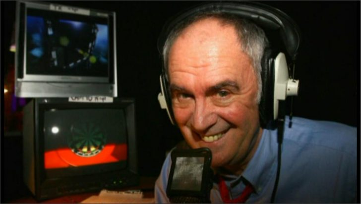 Sid Waddell - A Life in his own words