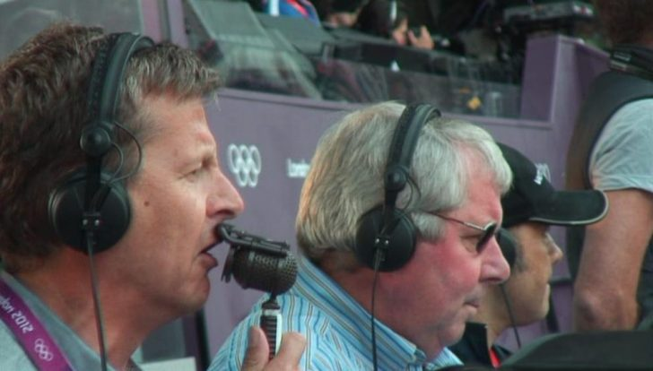 BBC athletics commentator Steve Cram awarded CBE