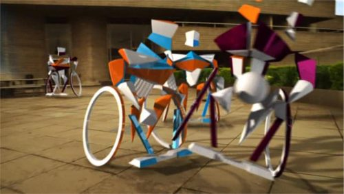 Channel 4 Paralympic Games - Titles (17)