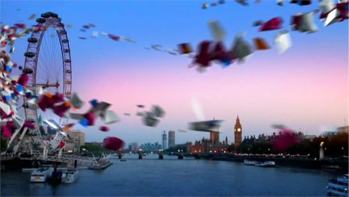 Channel 4 Paralympic Games - Titles (23)