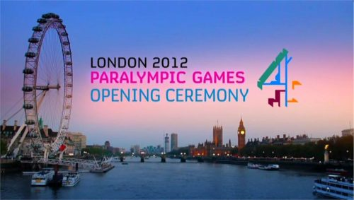 Channel 4 Paralympic Games - Titles (25)