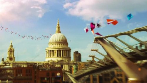 Channel 4 Paralympic Games - Titles (8)