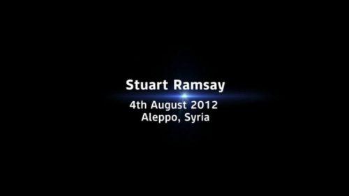 Sky News Promo 2012 - Stuart Ramsay, Syria, Online, iPad, Mobile (1)