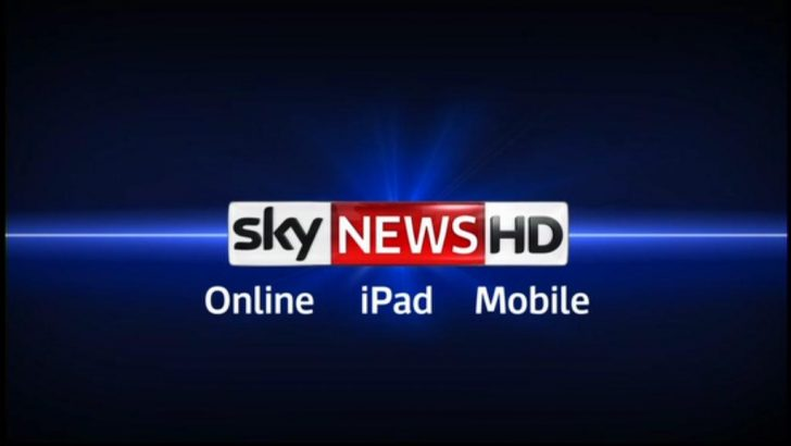 Sky News appoints Tom Cheshire as Technology Correspondent
