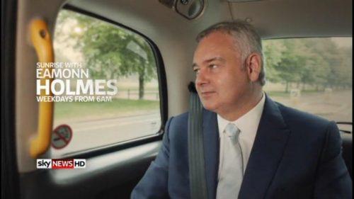 Sky News Promo 2012 - Sunrise with Eamonn Holmes (10)