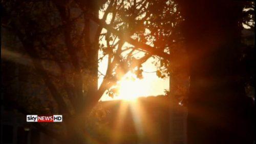 Sky News Promo 2012 - Sunrise with Eamonn Holmes (3)