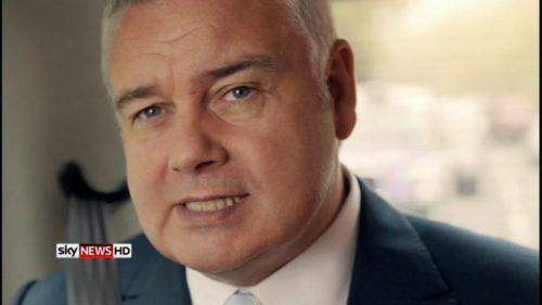 Sky News Promo 2012 - Sunrise with Eamonn Holmes (4)