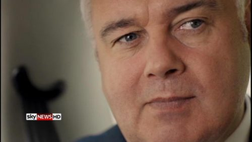 Sky News Promo 2012 - Sunrise with Eamonn Holmes (6)
