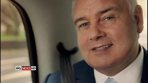 Sky News Promo 2012 - Sunrise with Eamonn Holmes (8)