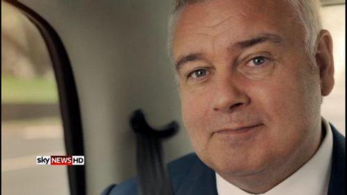 Sky News Promo 2012 - Sunrise with Eamonn Holmes (9)