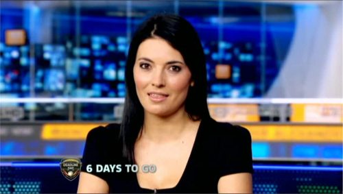 Sky Sports News Promo 2012 - Transfer Deadline Day (12)