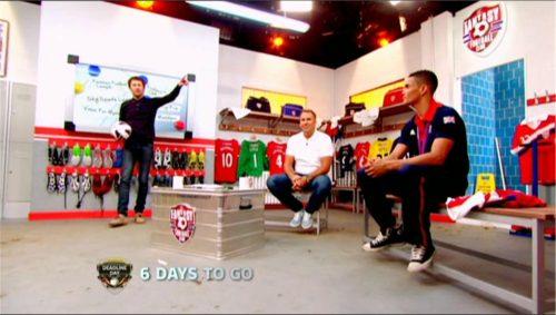 Sky Sports News Promo 2012 - Transfer Deadline Day (14)