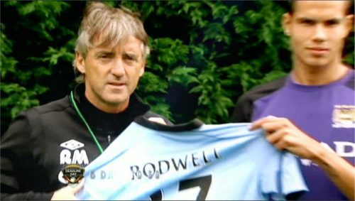 Sky Sports News Promo 2012 - Transfer Deadline Day (3)