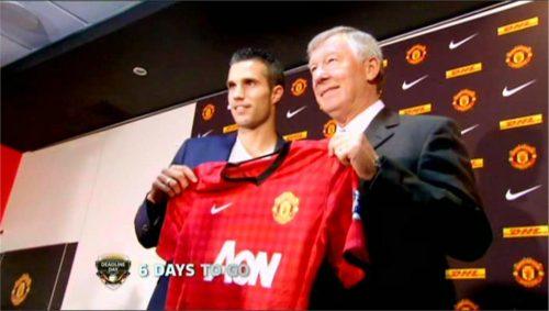 Sky Sports News Promo 2012 - Transfer Deadline Day (5)