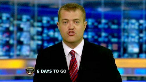 Sky Sports News Promo 2012 - Transfer Deadline Day (6)