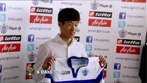 Sky Sports News Promo 2012 - Transfer Deadline Day (8)