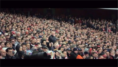Sky Sports Promo 2012 - Every Goal Matters (1)