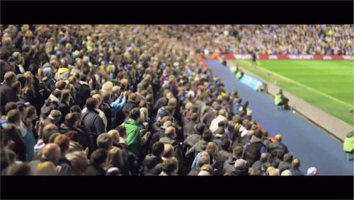 Sky Sports Promo 2012 - Every Goal Matters (10)