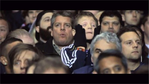 Sky Sports Promo 2012 - Every Goal Matters (11)