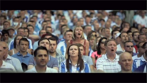 Sky Sports Promo 2012 - Every Goal Matters (12)