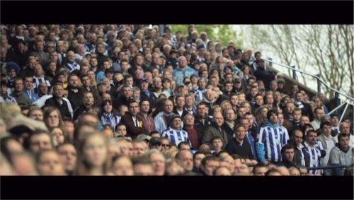 Sky Sports Promo 2012 - Every Goal Matters (13)