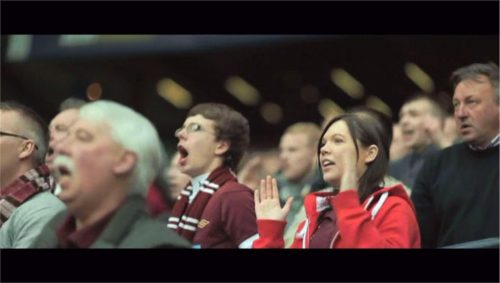 Sky Sports Promo 2012 - Every Goal Matters (15)