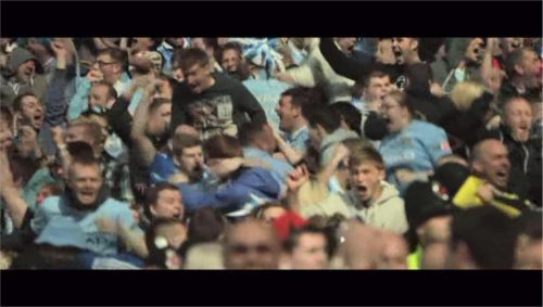 Sky Sports Promo 2012 - Every Goal Matters (16)