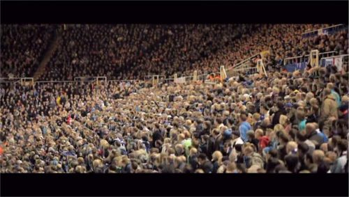 Sky Sports Promo 2012 - Every Goal Matters (2)