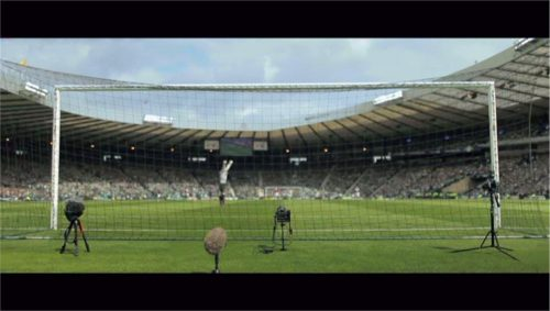 Sky Sports Promo 2012 - Every Goal Matters (20)