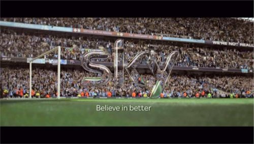 Sky Sports Promo 2012 - Every Goal Matters (24)
