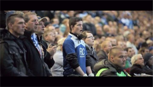 Sky Sports Promo 2012 - Every Goal Matters (3)