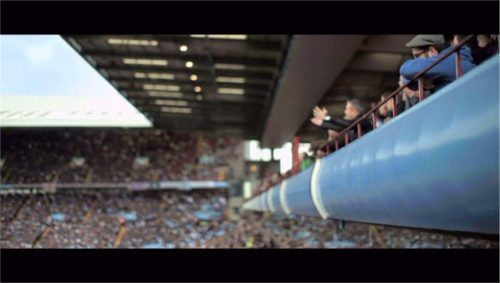 Sky Sports Promo 2012 - Every Goal Matters (4)