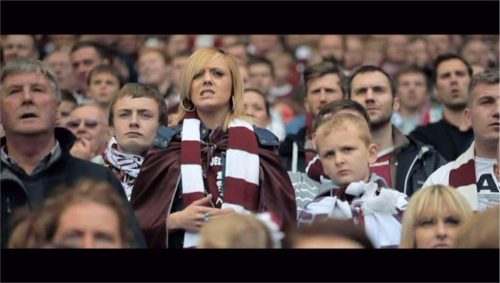 Sky Sports Promo 2012 - Every Goal Matters (5)