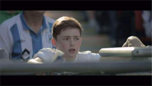 Sky Sports Promo 2012 - Every Goal Matters (7)