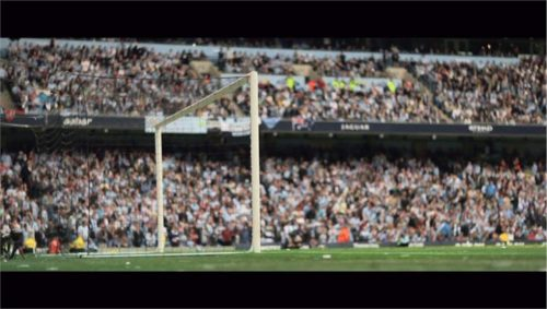 Sky Sports Promo 2012 - Every Goal Matters (8)