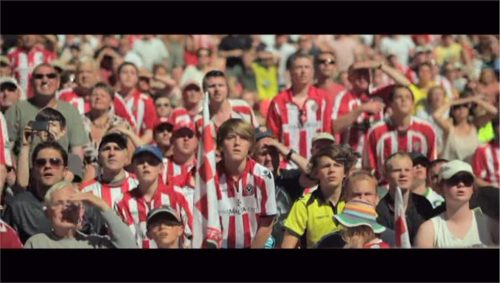 Sky Sports Promo 2012 - Every Goal Matters (9)
