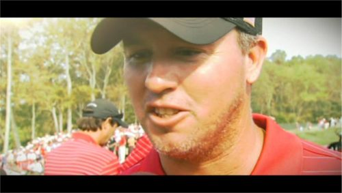 Sky Sports Promo - The Ryder Cup 2012 - It's Golf, but not as you know it (3)