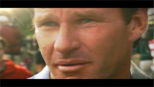 Sky Sports Promo - The Ryder Cup 2012 - It's Golf, but not as you know it (5)