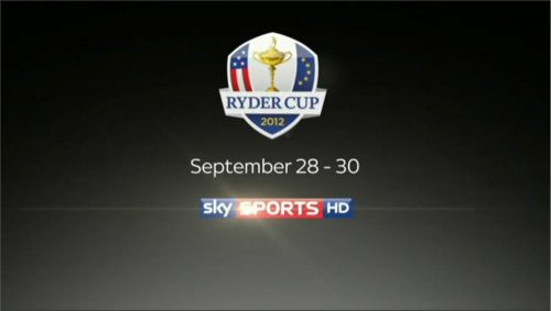 Sky Sports Promo - The Ryder Cup 2012 - It's Golf, but not as you know it (9)