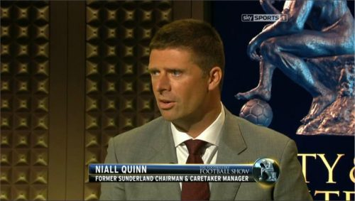 The Footballers Football Show - Graphics (2)