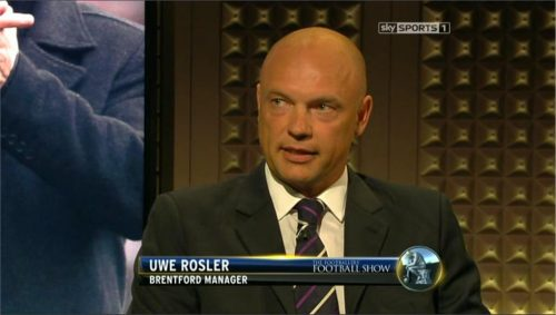 The Footballers Football Show - Graphics (3)