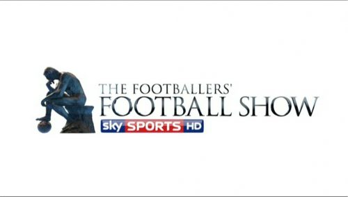 The Footballers Football Show - Titles (4)