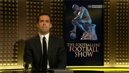 The Footballers Football Show - With David Jones (4)