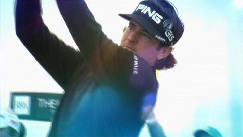 BBC Sport - Ryder Cup 2012 Titles (7)