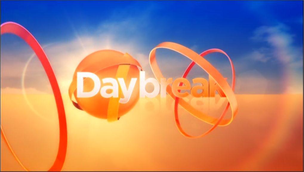 Daybreak Presentation 2012