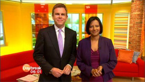 ITV1 London (eng) Daybreak 09-03 06-02-13