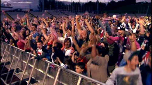 Sky News Promo 2012 - The London Parade (15)