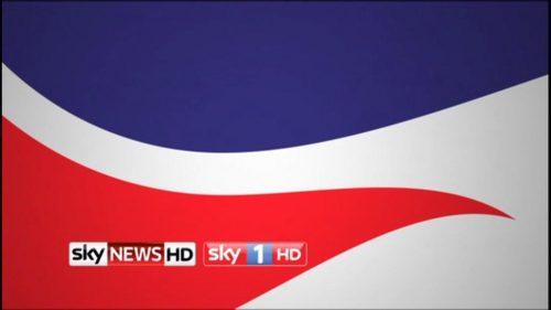 Sky News Promo 2012 - The London Parade (17)